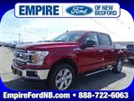 2019 F-150 SuperCrew Cab 4x4,  Pickup #F866 - photo 1