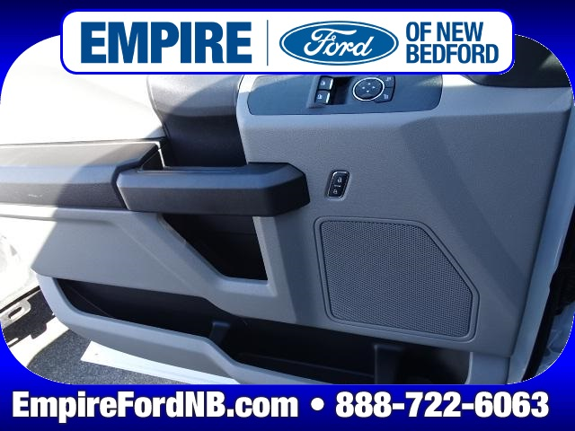 2019 F-550 Regular Cab DRW 4x4,  Switch N Go Drop Box Hooklift Body #F867 - photo 11