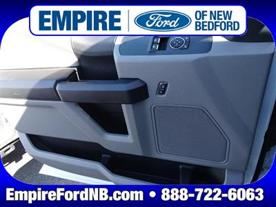 2019 F-550 Regular Cab DRW 4x4,  Switch N Go Drop Box Hooklift Body #F867 - photo 11