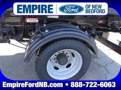2019 F-550 Regular Cab DRW 4x4, Switch N Go Drop Box Hooklift Body #F867 - photo 3