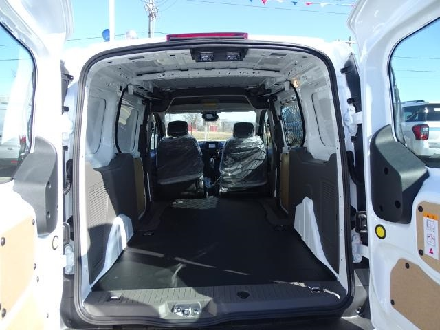 2019 Transit Connect 4x2,  Empty Cargo Van #F872 - photo 1