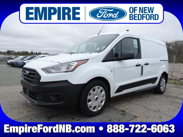 Ford Cargo Van For Sale >> New 2019 Ford Transit Connect Empty Cargo Van For Sale In New