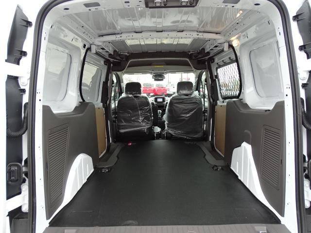 2019 Transit Connect 4x2, Empty Cargo Van #F873 - photo 1