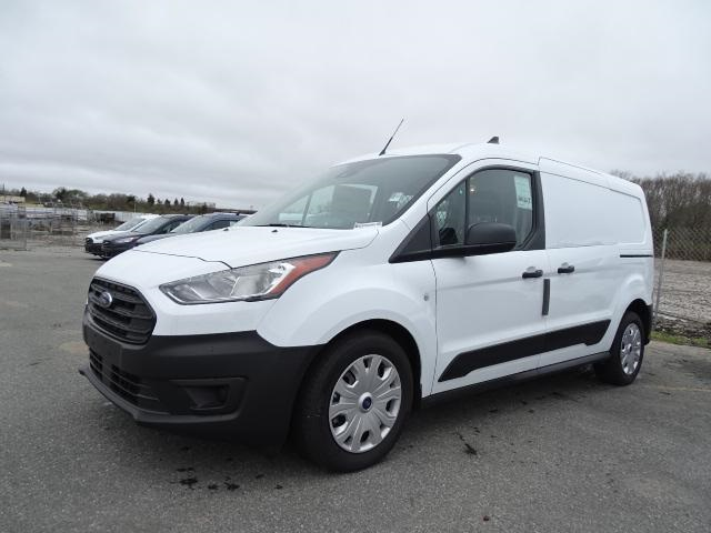 2019 Transit Connect 4x2,  Empty Cargo Van #F877 - photo 1