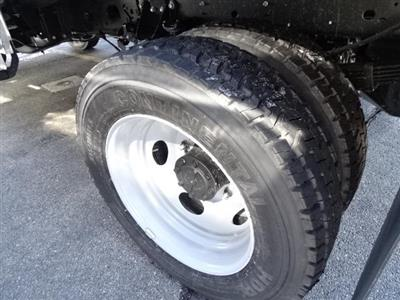 2019 F-550 Regular Cab DRW 4x4,  Rugby Eliminator LP Steel Dump Body #F887 - photo 3