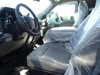 2019 F-550 Regular Cab DRW 4x4,  Rugby Eliminator LP Steel Dump Body #F887 - photo 4