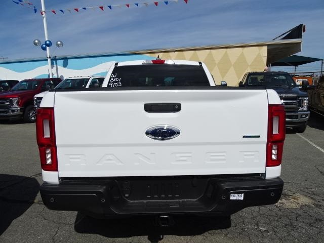 2019 Ranger SuperCrew Cab 4x4,  Pickup #F899 - photo 1