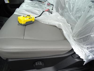 2019 Ford F-550 Regular Cab DRW 4x4, Rugby Landscape Dump #F906 - photo 10