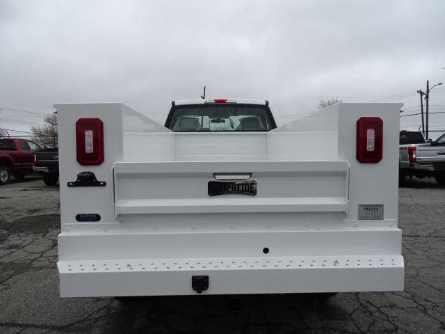 2019 F-350 Regular Cab 4x4,  Knapheide Service Body #F914 - photo 1