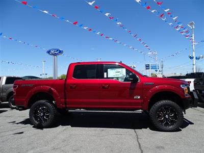 2019 F-150 SuperCrew Cab 4x4,  Pickup #F928 - photo 11