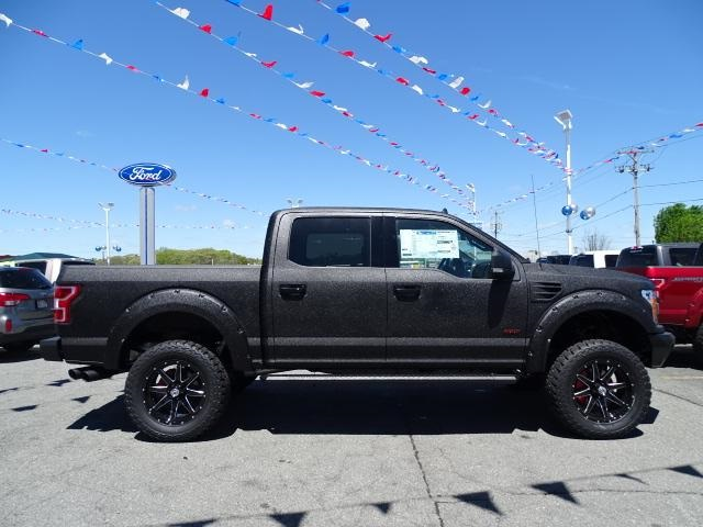 2019 F-150 SuperCrew Cab 4x4,  Pickup #F932 - photo 13