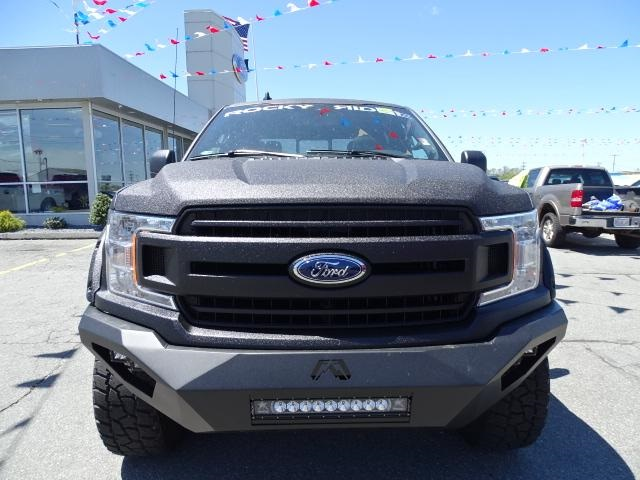 2019 F-150 SuperCrew Cab 4x4,  Pickup #F932 - photo 16