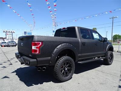 2019 F-150 SuperCrew Cab 4x4,  Pickup #F932 - photo 12