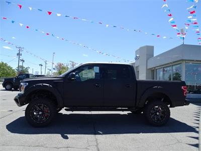 2019 F-150 SuperCrew Cab 4x4,  Pickup #F932 - photo 3