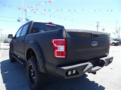 2019 F-150 SuperCrew Cab 4x4,  Pickup #F932 - photo 2