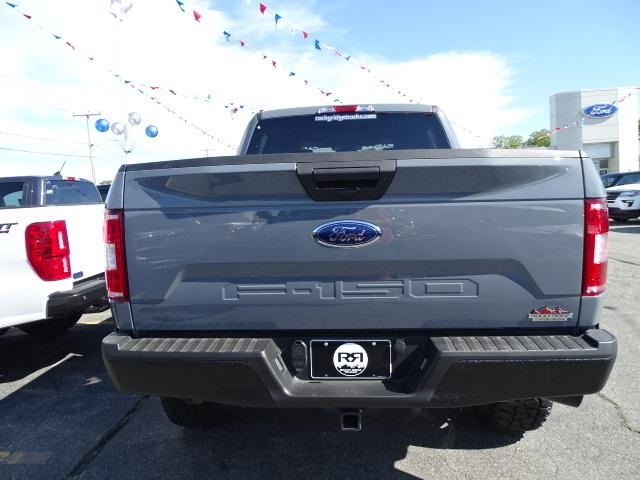 2019 F-150 SuperCrew Cab 4x4,  Pickup #F933 - photo 4