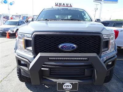 2019 F-150 SuperCrew Cab 4x4,  Pickup #F933 - photo 13