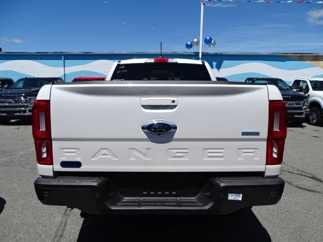 2019 Ranger SuperCrew Cab 4x4,  Pickup #F938 - photo 1