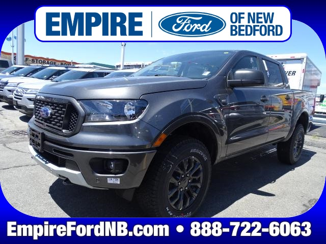 2019 Ranger SuperCrew Cab 4x4,  Pickup #F941 - photo 1