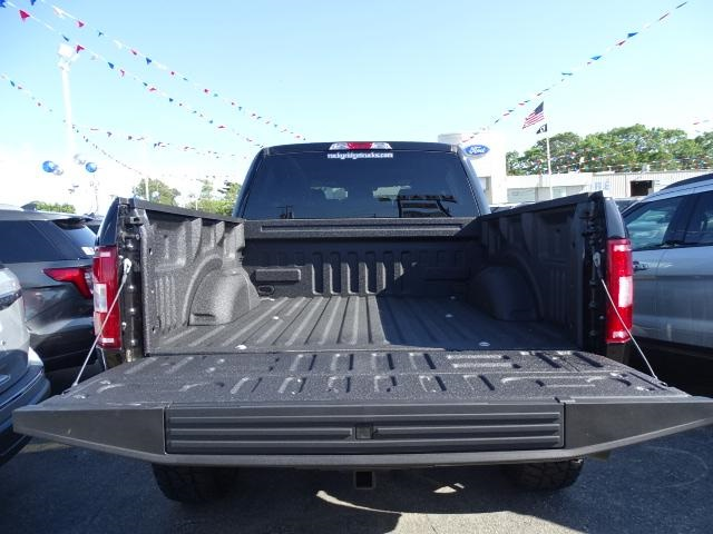 2019 F-150 SuperCrew Cab 4x4, Pickup #F942 - photo 6