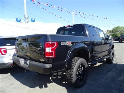2019 F-150 SuperCrew Cab 4x4, Pickup #F942 - photo 2