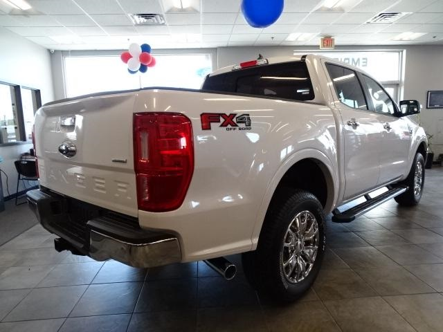 2019 Ranger SuperCrew Cab 4x4,  Pickup #F950 - photo 1