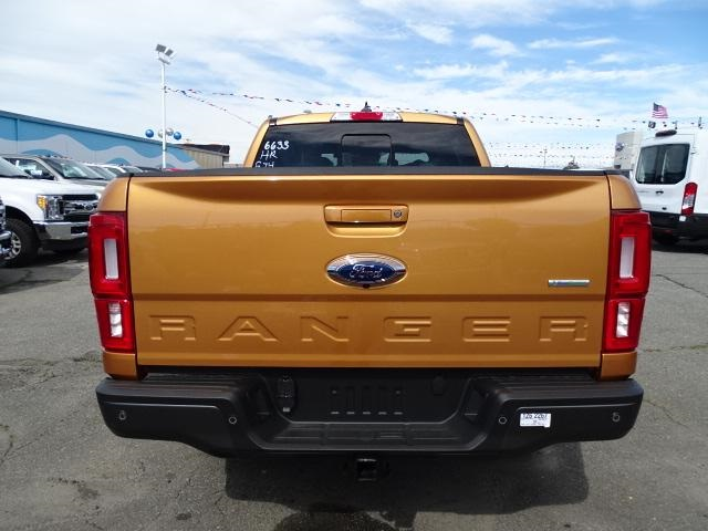 2019 Ranger SuperCrew Cab 4x4,  Pickup #F952 - photo 1