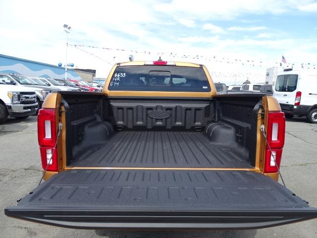 2019 Ranger SuperCrew Cab 4x4, Pickup #F952 - photo 3