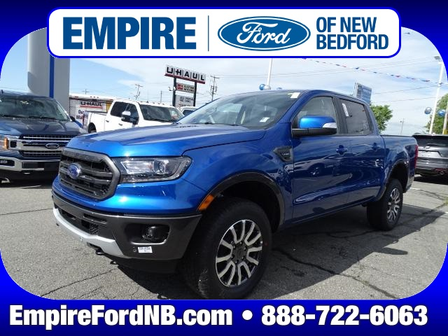 2019 Ranger SuperCrew Cab 4x4,  Pickup #F953 - photo 1