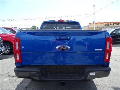 2019 Ranger SuperCrew Cab 4x4, Pickup #F953 - photo 2