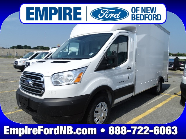 2019 Transit 350 4x2, Rockport Cutaway Van #F968 - photo 1
