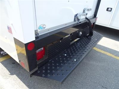2019 Transit 350 4x2,  Rockport Cargoport Cutaway Van #F968 - photo 5