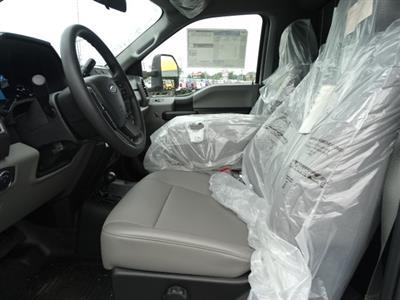 2019 F-550 Regular Cab DRW 4x4,  SH Truck Bodies Landscape Dump #F969 - photo 4