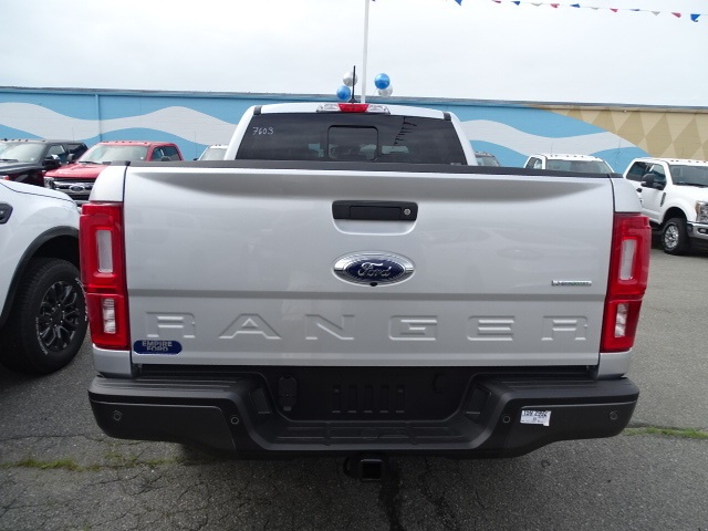 2019 Ranger SuperCrew Cab 4x4,  Pickup #F984 - photo 1