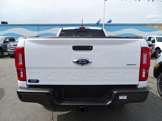 2019 Ranger Super Cab 4x4,  Pickup #F989 - photo 1