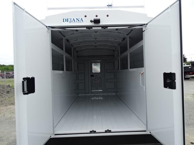 2019 Transit 350 4x2,  Knapheide KUV Service Utility Van #F991 - photo 3