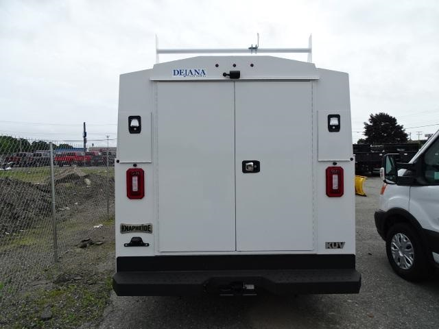 2019 Ford Transit 350 4x2, Knapheide Service Utility Van #F992 - photo 1