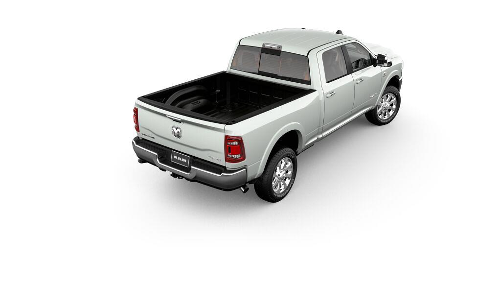 2021 Ram 2500 Crew Cab 4x4, Pickup #C18429 - photo 2