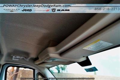 2018 ProMaster 2500 High Roof FWD,  Sortimo Shelf Staxx Upfitted Cargo Van #C15545 - photo 12
