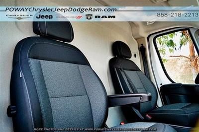 2018 ProMaster 2500 High Roof FWD,  Sortimo Shelf Staxx Upfitted Cargo Van #C15545 - photo 14