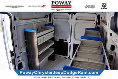 2018 ProMaster 2500 High Roof FWD,  Sortimo Shelf Staxx Upfitted Cargo Van #C15545 - photo 20