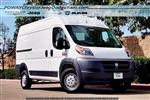 2018 ProMaster 2500 High Roof FWD,  Sortimo Upfitted Cargo Van #C15545 - photo 1