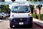 2018 ProMaster 2500 High Roof FWD,  Sortimo Shelf Staxx Upfitted Cargo Van #C15545 - photo 8