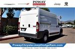 2018 ProMaster 2500 High Roof FWD,  Sortimo Shelf Staxx Upfitted Cargo Van #C15545 - photo 10
