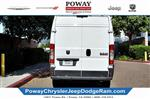 2018 ProMaster 2500 High Roof FWD,  Sortimo Shelf Staxx Upfitted Cargo Van #C15545 - photo 11