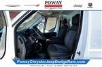 2018 ProMaster 2500 High Roof FWD,  Sortimo Shelf Staxx Upfitted Cargo Van #C15545 - photo 25