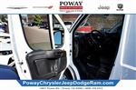2018 ProMaster 2500 High Roof FWD,  Sortimo Shelf Staxx Upfitted Cargo Van #C15545 - photo 35