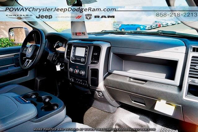 2018 Ram 3500 Regular Cab DRW 4x2,  Cab Chassis #C15573 - photo 11