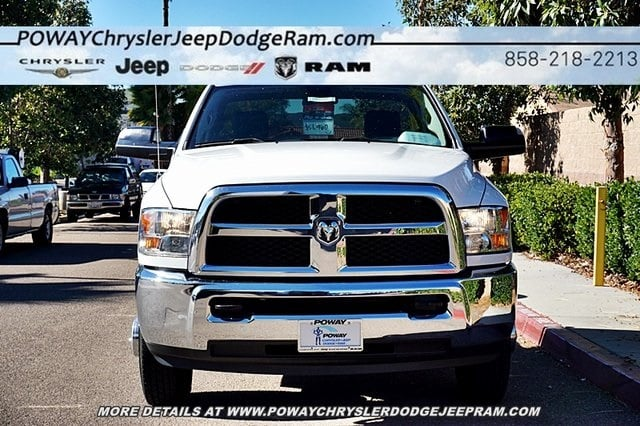 2018 Ram 3500 Regular Cab DRW 4x2,  Cab Chassis #C15573 - photo 31