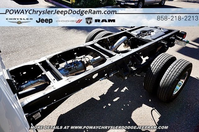 2018 Ram 3500 Regular Cab DRW 4x2,  Cab Chassis #C15573 - photo 36